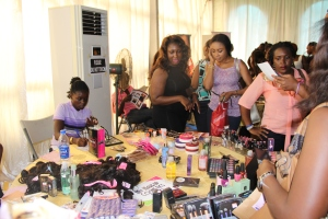 My Makeup Cosmetics& Co