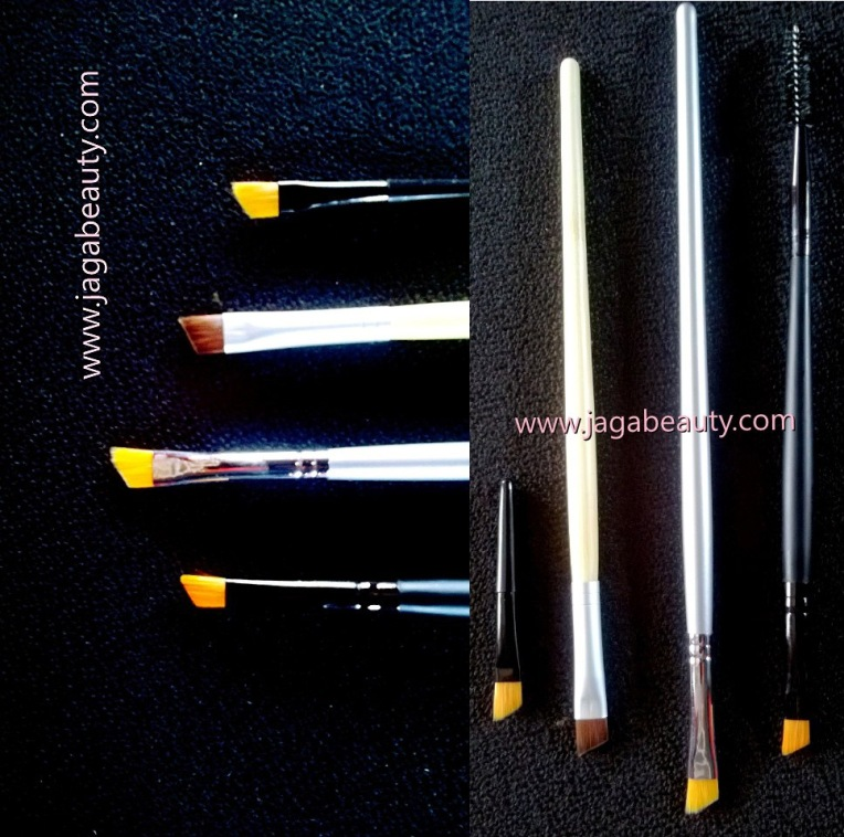 Angle brushes-Jabeauty-Makeup tips