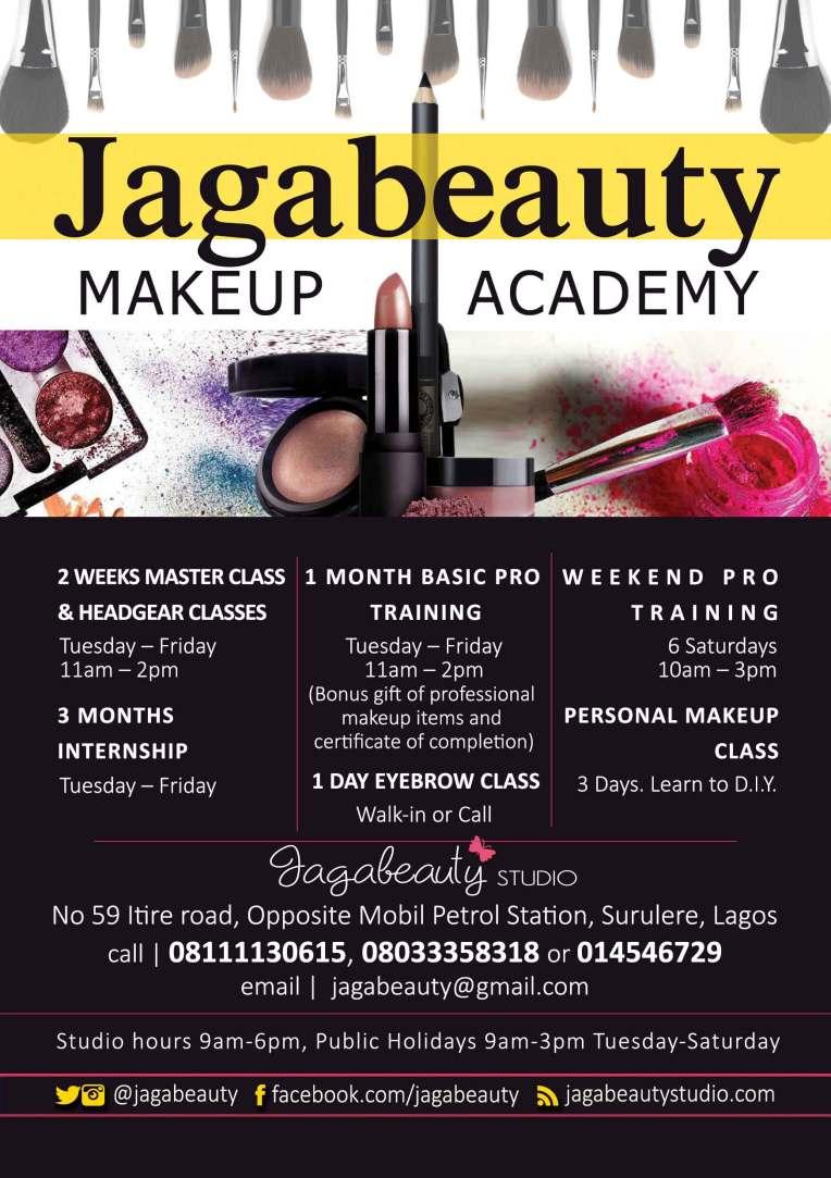 Jagabeauty_Makeup_Academy_Suruler_Lagos_Nigeria_1