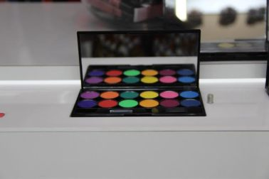 Margret Ekpo Eyeshadow by Tara