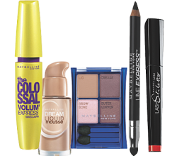 Maybelline Products2