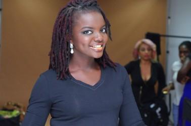 Yemisi of N'Sure Beauty