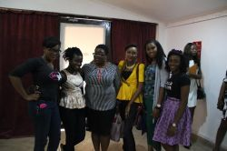 Yemisi, Omolola of Pops Concept, Jagabeauty