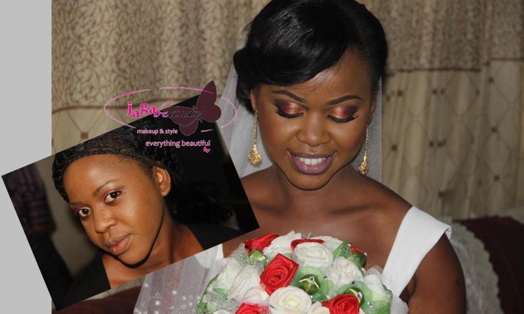 Bridal Makeup-Jagabeauty Makeup & Style