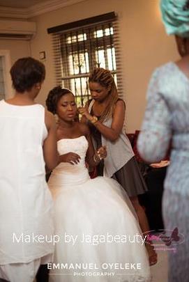 Jaga Brides 11