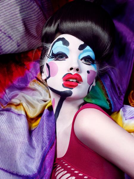 Makeup-Alex Box