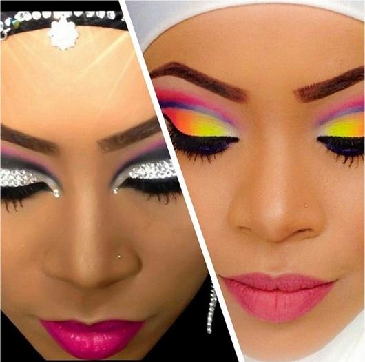 Buntricia Bastain-Journey to Nigeria-Stage 2