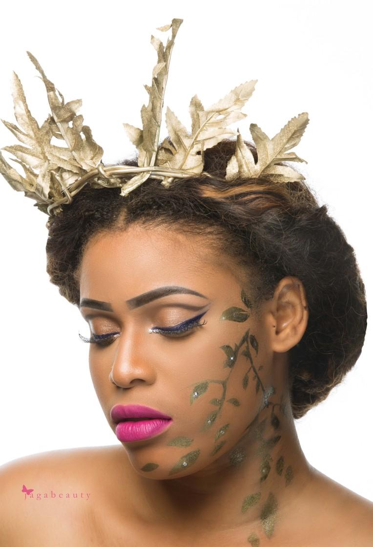 Ngozy Atta-Jagabeauty-JourneyToNigeria