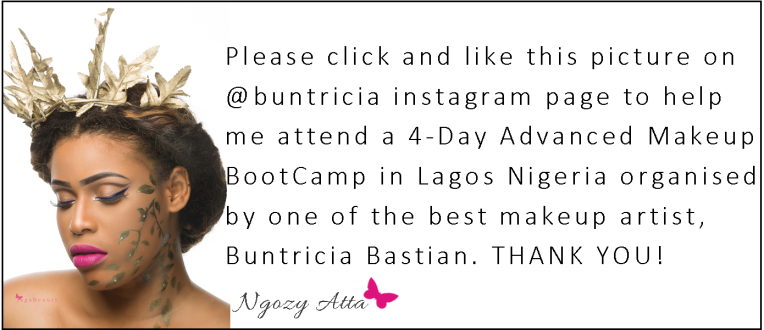 Ngozy Atta-JourneytoNigeriaCompetition-PleaseVote
