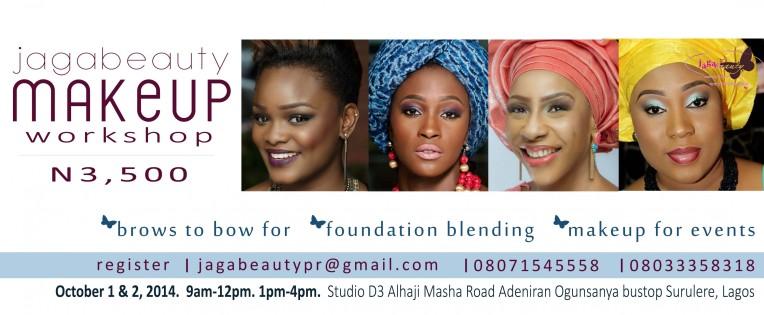 Jagabeauty Independence Makeup Workshop-1