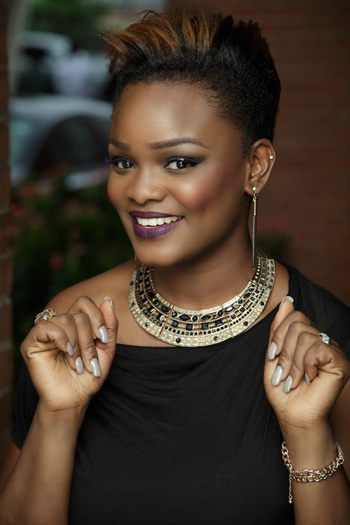 ngozy ezeka atta-makeup artist in nigeria-makeup artist in lagos
