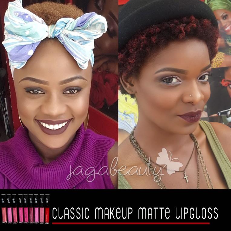Classic Lipgloss-Jagabeauty