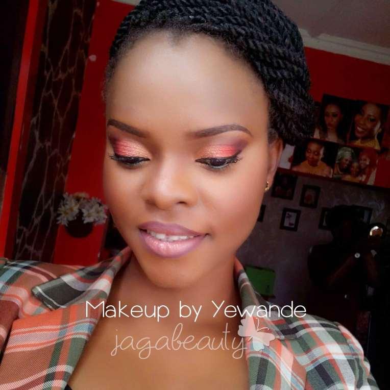 Mo'! Makeup by Yewande