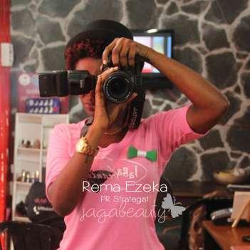 Me! Rema-Ezeka-PR-Jagabeauty