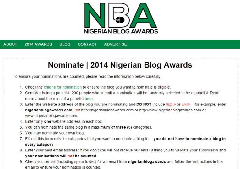 Nigerian-Blog-Awards-2014