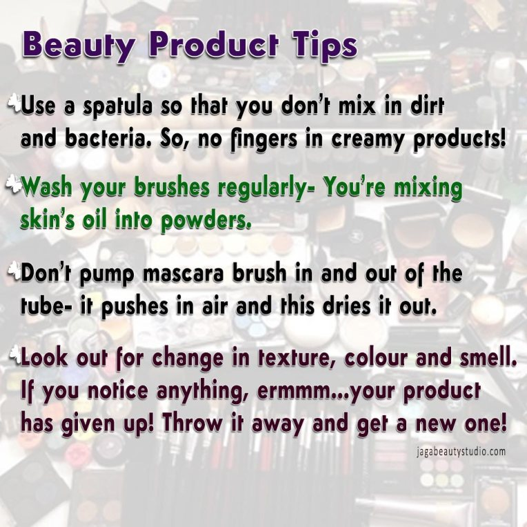Beauty-tips-for-Life-Shelf-of-Products-Jagabeauty