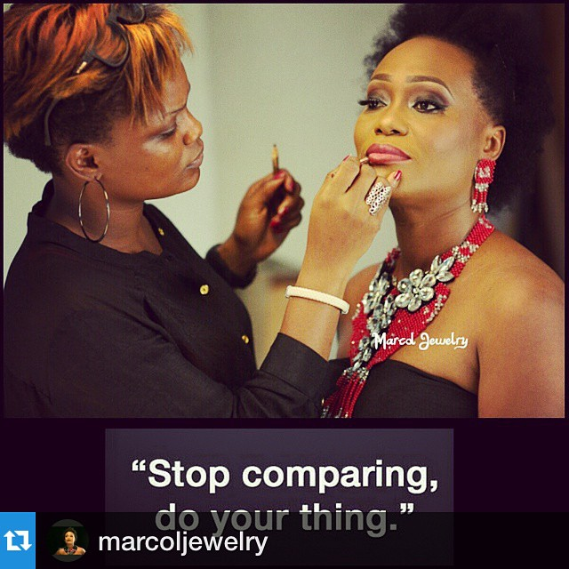 Makeup by Jagabeauty-Marcol Jewelry