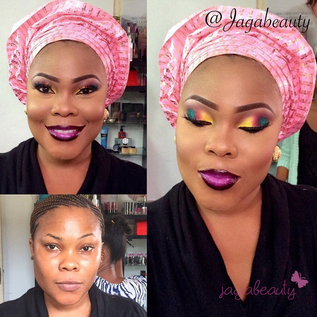 Owambe-Inspired-Makeup-by-Jagabeauty