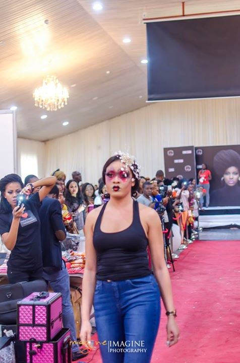 LMUF4_Jagabeauty_Queenjaga_High Fashion Makeup Look_Makeup Runway_3