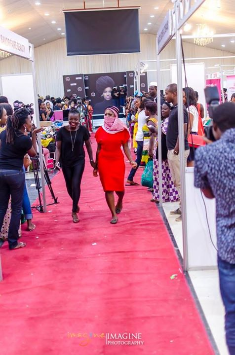 LMUF4_MAkeup Runway_High Fashion_Dada Yemisi Seriks