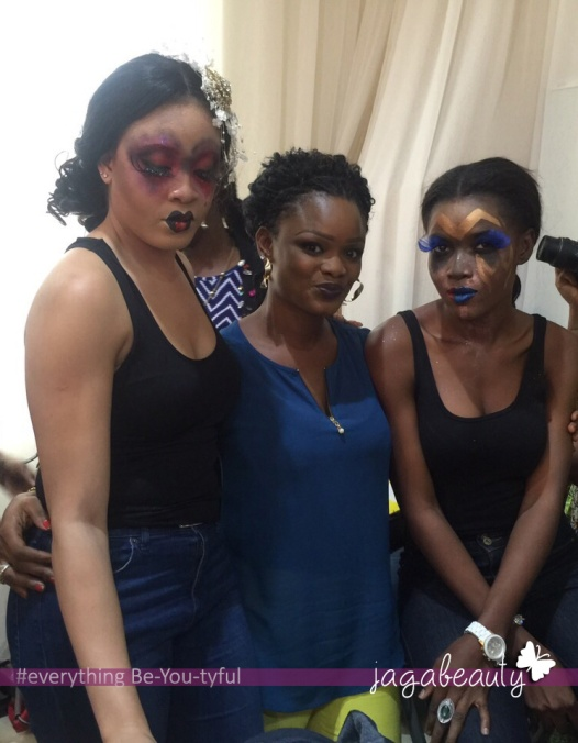 Queenjaga-&-Models_LMUF4_Lagos