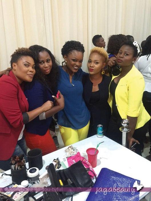 Queenjaga-&-Team_2_LMUF4_Lagos