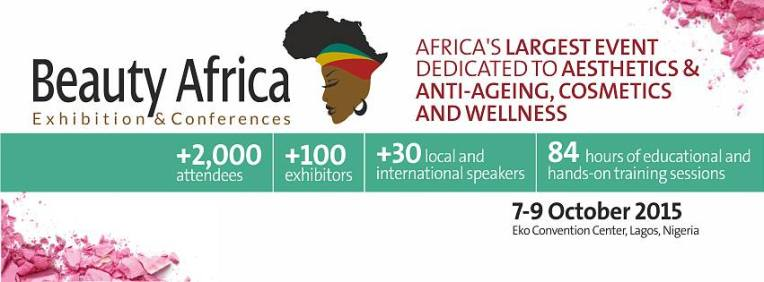 Beauty Africa Conference
