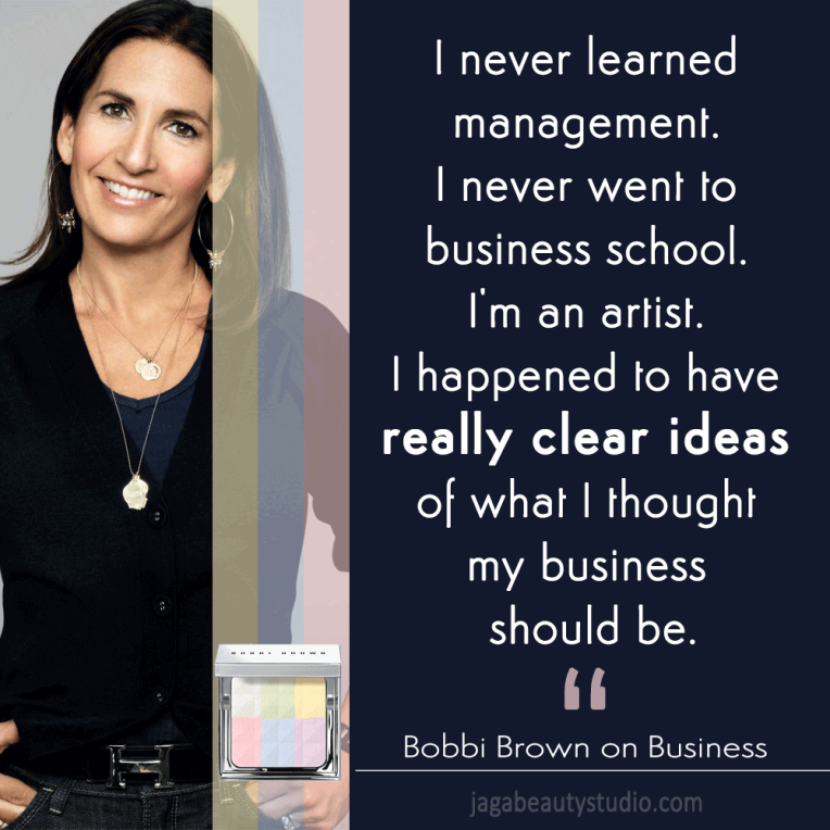 Quote-on-Business_Bobbi-Brown_Jagabeauty